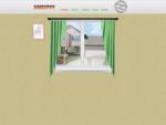 Gamybos linija — langai, durys, žaliuzės, garažo vartai, užtvarai, lauko vartai