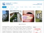 Specijalna bolnica za rehabilitaciju GAMZIGRAD