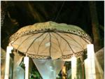גן אירועים – גן הקונגרסים, דף הבית