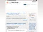 Blogs Gandbox Blog - Blog eZ Publish - Cave - Vin