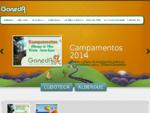 Ganeda - Ludoteca, Albergue y Campamentos en Ourense