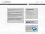 Gangsted-Rasmussen advokatfirma - Juridisk rådgivning siden 1910