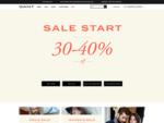 Gant. se - officiell Gant onlineshop