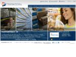 Αρχική | Γκαραμπίνας ΟΕ συνεργάτης εφοδιαστικής αλυσίδας - Αντιπροσωπείες, Εισαγωγές, Εμπόριο, ..