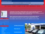 Garage automobile Toulouse, entretien et réparation automobile multimarques à Toulouse