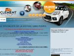 Voiture sans permis Aixam Ligier Microcar Perpignan Montpellier - Garage Clément