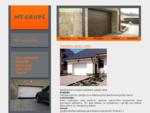 Garažo vartai kaina, pakeliami garažo vartai, vartų automatika