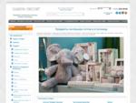 Предметы интерьера и элементы декора оптом и в розницу в интернет-магазине