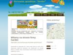 gardencentrum. pl Hurtownia ogrodnicza GARDEN Nowogard