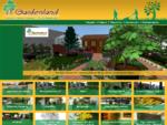 GardenLand - Αρχιτεκτονική Τοπίου