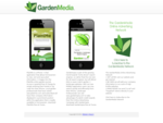 Garden Media Canada's Advertising Agency for the Gardening and Landscape Industry