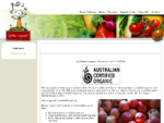 organic food home delivery, organic groceries melbourne
