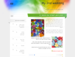 My 2nd wedding | איך עושים את זה בפעם השנייה