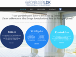 Plissegardiner Markise Gardiner - BM Gardiner