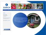 Gartenversicherung und Laubenversicherung besonders günstig - Zurich