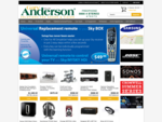 Gary Anderson - gary anderson home entertainment - sonos and bose suppliers new zealand