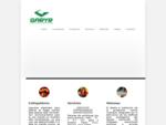 GARYR - Sistemas y equipo contra incendio