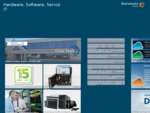 Gas. Net Group - Hardware, Software, Service more ...
