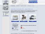 Gassner Wiege Messtechnik