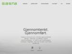Gasta design kommunikasjon-spesialist på Squarespace