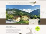 Gasthof Hubertusstube St. Johann im Pongau, Familie Kulterer -