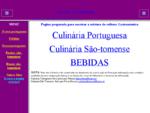 Sociedade Gastronómica Tradicional Portuguesa e São-Tomense