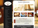www. gastronomie serviceprodukte. de Individuelle Service Produkte für die gepflegte Gastronomie