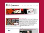 GA. TA progetti audiovisivi - HOME