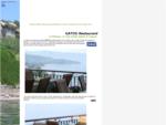 Gatos Restaurant | Molivos Mithymna , Lesvos island, Greece | Gasthaus auf Lesbos, Griechenland