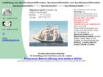 Ausbildung zum Sporthochseeschifferschein und Sportseeschifferschein mit Computer Hilfe