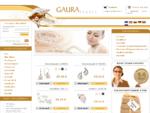 uued kaubad. Gaura Pearls - www. Gaura. ee