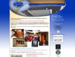 Gautier Agencement façade de commerce et magasin - mobilier - menuiserie inteacute;rieure