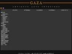 Gaza | Antikvariniai baldai |