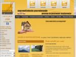 GAZELA nepremičnine | Nepremičninska agencija