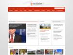 Gazeta Głogów, wiadomości i informacje z Głogowa i okolic. Wydarzenia z regionu, informacje z świ