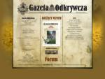Gazeta Odkrywcza