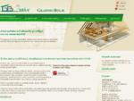 Izračuni PHPP | Energijsko varčna gradnja - energetsko varčni objekti | GB Hiša
