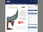 GBM |  Grupo Bursà¡til Mexicano |  Fondos de inversià³n
