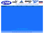 GBM sport negozio di articoli sportivi e tempo libero