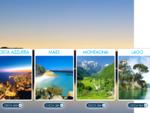 Gcase - Home page Costa Azzurra, Mare, Montagna, Lago