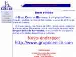 Grupo Cénico de Barroselas