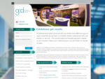 Custom Display Stands, Shell Schemes Joinery for Trade Shows Exhibitions | GCD
