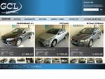 GCL - Comércio de Automóveis, Lda