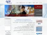 ג039;י. סי. פי אקדמי - GCP Academy