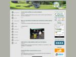 Golf Club Svratka 1932 Aktuality