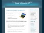 Obsługa informatyczna domeny gd2. pl