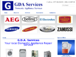 GDA Services Ireland