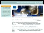 Gebrauchtmaschinen - Gebrauchte Verpackungsmaschinen - Stretchwickler zur Palettensicherung