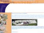 Deutsches Granitpflaster - Granit und gebrauchte Pflastersteine aus dem Fichtelgebirge in Bayern Bis