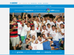 Proveedor de material deportivo de 2. 000 clubs en toda España